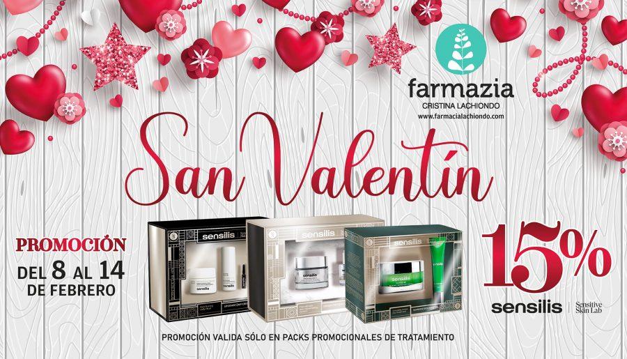 San Valentín promoción 8 al 14 febrero